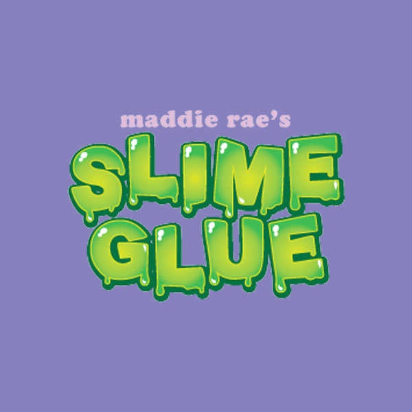holder - 5-Minute Magnetic Slime